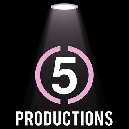 logo 5 productions